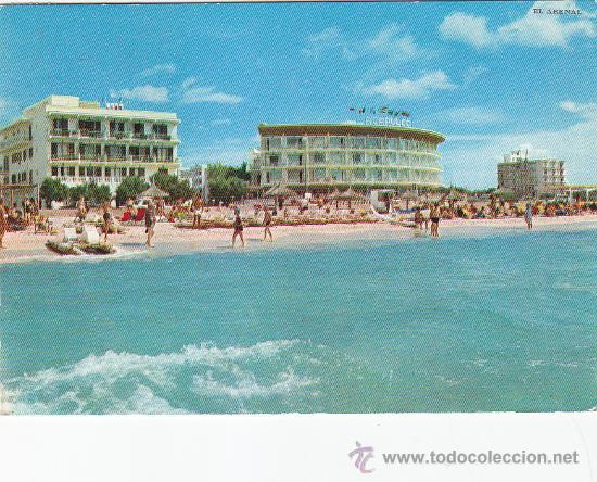 Acapulco Hotel Mallorca