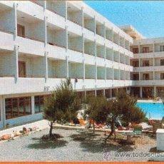 Postales: HOTEL SARAH - CA'N PICAFORT - MALLORCA - Nº 3/131 ICARIA GRAF.. Lote 27758318