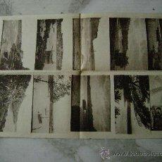 Postales: 10 POSTALES DE MANACOR.MALLORCA.ORDEN DE TRABAJO.THOMAS.05042A. Lote 27826871