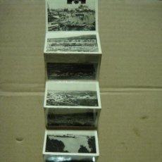 Postales: MALLORCA 20 POSTALES EN ACORDEON 7 X 4,5 CNTº. Lote 28194707
