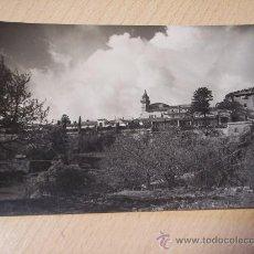 Postales: MALLORCA - VALLDEMOSA (LA CARTUJA) SIN CIRCULAR. Lote 28527558