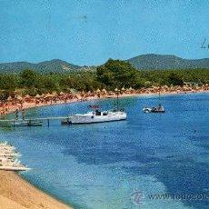 Postales: IBIZA BALEARES SANTA EULALIA DEL RIO ES CANÁ AGFA ESCRITA SIN CRCULAR Nº 470. Lote 29246704