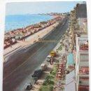 Postales: ANTIGUA POSTAL DE MALLORCA - EL ARENAL - PLAYA DE PALMA - FOTO A. CAMAPAÑA Y J. PUIG-FERRAN - Nº 624. Lote 29486460