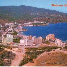 Cartes Postales: POSTAL Nº 5504 MALLORCA PALMA NOVA. Lote 30091483