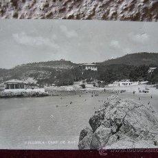 Postales: POSTAL ANTIGUA DE MALLORCA - CAMP DE MAR - FOTO LA NUEVA. Lote 30158384