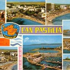 Postales: Nº 10058 PALMA CAN PASTILLA MALLORCA. Lote 30165862