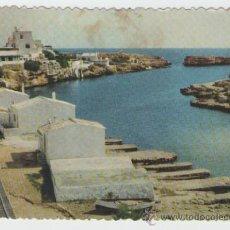 Postales: MENORCA - SAN LUIS CALA ALCAUFAR - EDICIÓN HELIOCHROME - POSTAL. Lote 30501496