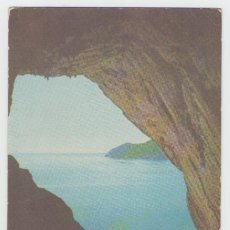 Cartoline: MALLORCA - ARTÁ ENTRADA DE LAS CUEVAS - EDICIÓN CAMPAÑÁ PUIG - POSTAL. Lote 30504697