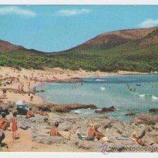Cartes Postales: MALLORCA - CALA GUYA - EDICIÓN BEASCOA - POSTAL. Lote 30504728