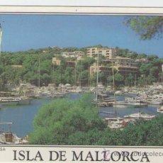 Cartoline: MALLORCA - SANTA PONSA CLUB NAUTICO - EDICIÓN GRAPHICS - POSTAL. Lote 30527432