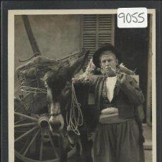 Postales: MALLORCA - ANTIGUO TRAJE CAMPESINO - CASA TRUYOL- FOTOGRAFICA -(9055). Lote 30527535