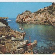 Cartoline: MALLORCA - CALA DE DEYÁ - EDICIÓN CAMPAÑÁ Y PUIG - POSTAL. Lote 30527574