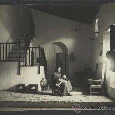 Postales: POLLENSA - CASA DE CAMPO - COLECCION BESTARD 111 - (9071). Lote 30551250