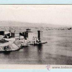 Postales: POSTAL PALMA DE MALLORCA VISTA GENERAL. Lote 30630956