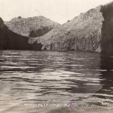 Postales: MORRO DE LA VACA. M. SERIE TRUYOL MALLORCA SIN CIRCULAR . Lote 30636220