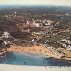 Postales: ANTIGUA POSTAL DE LA ISLA DE MENORCA - ENVIO GRATIS A ESPAÑA. Lote 30838649