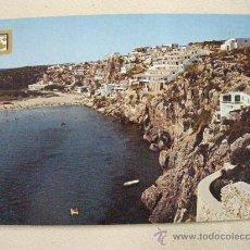 Postales: ANTIGUA POSTAL DE LA ISLA DE MENORCA - ENVIO GRATIS A ESPAÑA. Lote 30839128