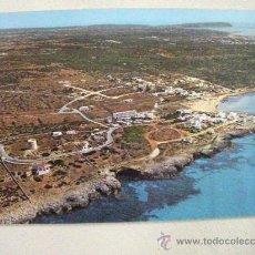 Postales: ANTIGUA POSTAL DE LA ISLA DE MENORCA - ENVIO GRATIS A ESPAÑA. Lote 30839202
