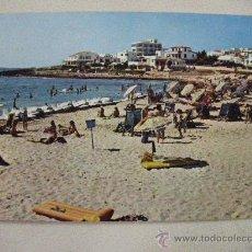 Postales: ANTIGUA POSTAL DE LA ISLA DE MENORCA - ENVIO GRATIS A ESPAÑA. Lote 30839240
