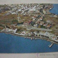 Postales: ANTIGUA POSTAL DE LA ISLA DE MENORCA - ENVIO GRATIS A ESPAÑA. Lote 30839315