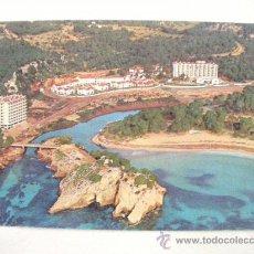 Postales: ANTIGUA POSTAL DE LA ISLA DE MENORCA - ENVIO GRATIS A ESPAÑA. Lote 30847095