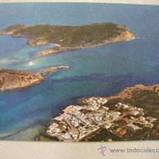 Postales: ANTIGUA POSTAL DE LA ISLA DE MENORCA - ENVIO GRATIS A ESPAÑA. Lote 30847171