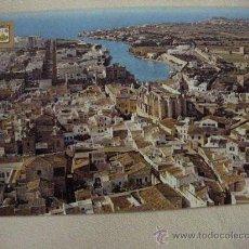 Postales: ANTIGUA POSTAL DE LA ISLA DE MENORCA - ENVIO GRATIS A ESPAÑA. Lote 30847260