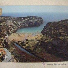 Postales: ANTIGUA POSTAL DE LA ISLA DE MENORCA - ENVIO GRATIS ESPAÑA. Lote 30847277