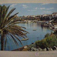 Postales: ANTIGUA POSTAL DE LA ISLA DE MENORCA - ENVIO GRATIS A ESPAÑA. Lote 30847290