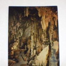 Cartoline: BONITA POSTAL. REINA DE LAS COLUMNAS. MALLORCA. ED. CASA PLANAS. SIN USO. Lote 102572482