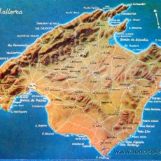Postales: 16 TARJETAS POSTALES ISLA DE MALLORCA. BALEARES. Lote 31361494