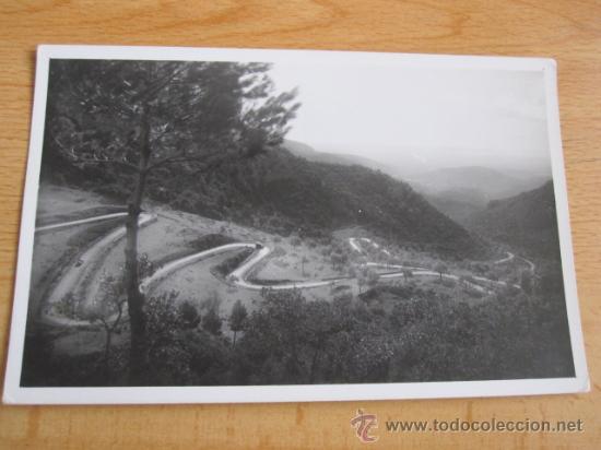 MALLORCA - SOLLER EL COLL - ZERCOWICH FOTOGRAFICA S/C - (Postales - España - Baleares Moderna (desde 1.940))