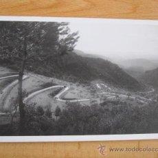 Postales: MALLORCA - SOLLER EL COLL - ZERCOWICH FOTOGRAFICA S/C - . Lote 32007286