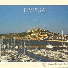 Postales: == B1281 - POSTAL - EIVISSA - SIN CIRCULAR. Lote 32289043