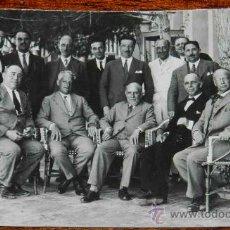 Postales: ANTIGUA POSTAL DE JAUME ESCALAS REAL, PSIQUIATRA Y FOTOGRAFO (PALMA, 1893-1979) DEDICADA DE SU PUÑO . Lote 32298463