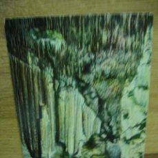 Postales: MALLORCA CUEVAS DEL DRACH POSTAL SIN CIRCULAR EDITOR AM. Lote 32392074
