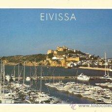 Postales: ** PP594 - POSTAL - EIVISSA - SIN CIRCULAR. Lote 32513985