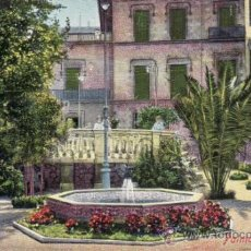 Postales: POSTALES. VISTA EL BORNE. PALMA DE MALLORCA. BALEARES. ESPAÑA. RASTRILLO PORTOBELLO.. Lote 32625773