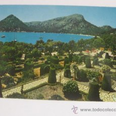 Postales: FORMENTOR, MALLORCA (ISLAS BALEARES) T459. Lote 33070461