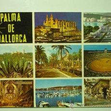 Postales: PALMA DE MALLORCA Nº15018 ICARIA. Lote 33088630