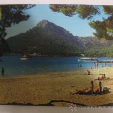 Postales: FORMENTOR, MALLORCA (ISLAS BALEARES) T807. Lote 33296379