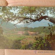 Postales: POSTAL SANTUARIO DE LLUC MALLORCA SÇ7C A-138. Lote 33413882