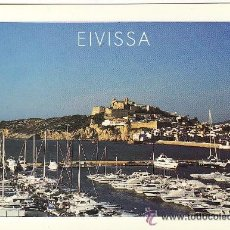 Postales: +-+ PV240 - POSTAL IBIZA - SIN CIRCULAR. Lote 33438578
