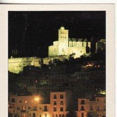 Postales: +-+ PV791 - POSTAL - IBIZA DE NOCHE - SIN CIRCULAR. Lote 33503169