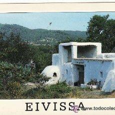 Postales: +-+ PV487 - POSTAL IBIZA - FOTOGRAFIA : JAUME SERRAT - SIN CIRCULAR. Lote 33518828