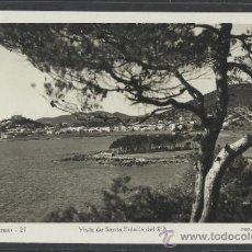 Postales: IBIZA - 27 - VISTA DE SANTA EULALIA DEL RIO - FOT. VIÑETS - (11.331). Lote 33711734