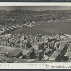 Postales: IBIZA - 2 - VISTA PARCIAL DEL PUERTO - FOT. VIÑETS - (11.334). Lote 33711760