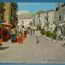 Postales: POSTAL DE IBIZA, ISLAS BALEARES. AÑO 1975. CIUDAD ALTA. 676 . . Lote 34001686