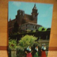 Postales: MALLORCA - VALLDEMOSA - SIN CIRCULAR - EDICIONES BOHIGAS. Lote 34143754