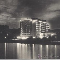 Postales: PS1126 LOTE DE 3 POSTALES DEL HOTEL BAHÍA PALACE, EN PALMA. ESTUDIOS RUL.LÁN. SIN CIRCULAR. Lote 34749663